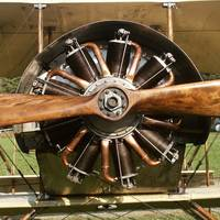 Radial Engine