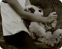 ~a girl and her teddy~ Series