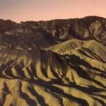 """Zabriske Point Sunset"" by McHenryDesigns"