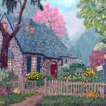"""""""Essex House Cottage"""" by AveHurley"""