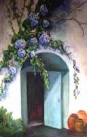 TUSCAN DOORWAY