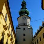 """Bratislava, Slovakia"" by Aureliephotography"