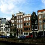 """Amsterdam, The Netherlands"" by Aureliephotography"