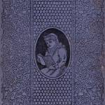 """Book Cover (detail),"