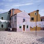 """Midday in Burano"" by EnigmaTick"