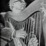 """Derek Bell"" by McHenryDesigns"