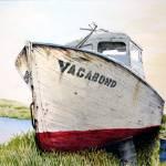 """Vagabond 01"" by landomac"