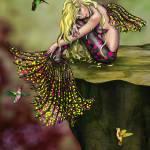 """""""Lorelai Mermaid"""" by joellerene"""