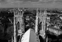 View From York Minster III