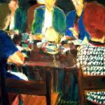 """""""Club Dinner"""" by dornberg"""
