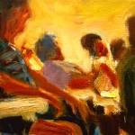 """""""At the DMV"""" by dornberg"""