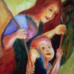 """""""The Swing"""" by dornberg"""