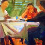 """Table Talk"" by dornberg"