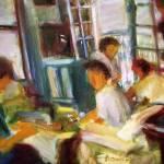 """After the Meal"" by dornberg"