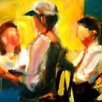 """Family On Stage"" by dornberg"