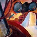 """Binoculars"" by dornberg"