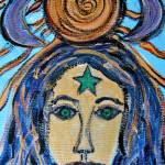 """""""High Priestess"""" by HeidiZeile"""