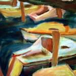 """Boats Slipped"" by dornberg"