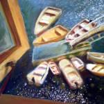 """The Dinghy Dock"" by dornberg"