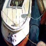 """Crab Boat"" by dornberg"