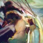 """Hard To Wind"" by dornberg"