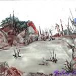 """""""marshlands"""" by Jenny-Marie"""