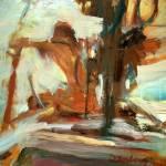 """On the Bow"" by dornberg"