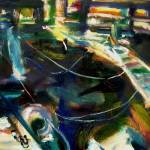 """Tie Up Lines"" by dornberg"