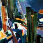 """""""Dock Pilings"""" by dornberg"""
