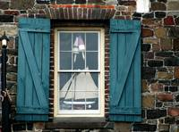 Savanah Street Window Sail