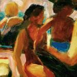 """""""Beach Family"""" by dornberg"""