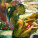 """Getting Her Sun"" by dornberg"