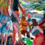 """Beach Dress"" by dornberg"