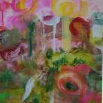 """Flower Garden"" by averystudios"