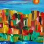 """City Lights"" by averystudios"