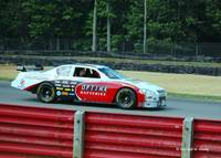 Toyota Camry Stock Car