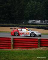 Flying Lizard Motorsports