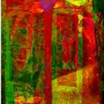 """Fiery Calla"" by JudyMarisa"