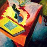 """Clorful Furniture"" by dornberg"