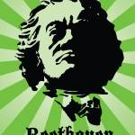 """""""Beethoven on Green"""" by billfehr"""