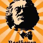 """""""Beethoven on Orange"""" by billfehr"""