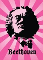 Beethoven on Pink