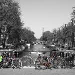 """Amsterdam Bicycles"" by ndjphotography"