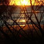 """Sunrise @ Angourie, NSW, Australia"" by Monique"