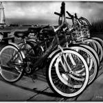 """Bicicletas Playeras"" by jruiz"