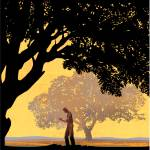 """East Of Eden"" by mickwiggins"