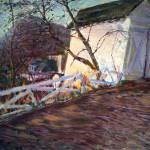 """""""Old Garage"""" by dornberg"""