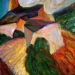 """Colorful Fields"" by dornberg"
