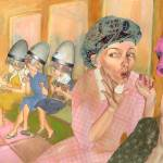 """""""The Beauty Parlor"""" by mikelaprevost"""