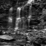 """Ganoga Falls"" by aaron_c"